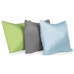 Natural Pillows - Set of 3