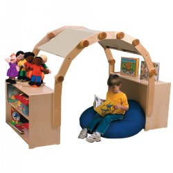 Carolina Shape-A-Space™ Arch - Preschool