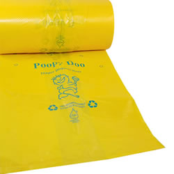 Poopy Doo 200 Refill Bags