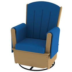 Swivel Rocker / Glider