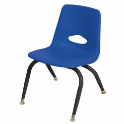 "Stackable 11 1/2"" Chairs"