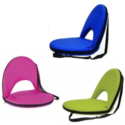 Go Anywhere Chair with Carry Strap