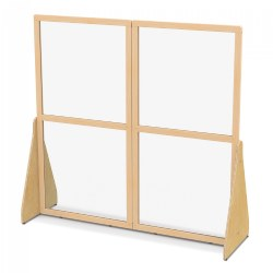 Large Space Divider