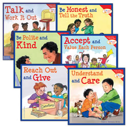 Learning to Get Along Books - Paperback