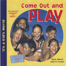 Come Out and Play - Paperback