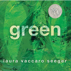Green - Hardcover