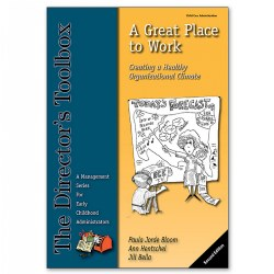 A Great Place to Work, Second Edition - Paperback
