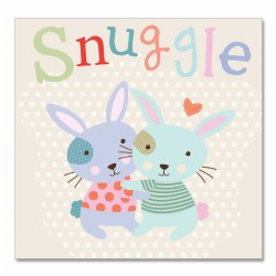 Snuggle - Cloth Book
