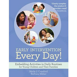 Early Intervention Every Day! - Paperback