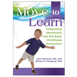 Move to Learn - Paperback
