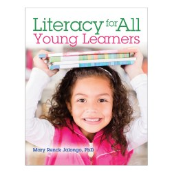 Literacy for All Young Learners - Paperback