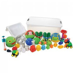 Toddlers & Twos: Explore Sand & Water and Outdoors Kit