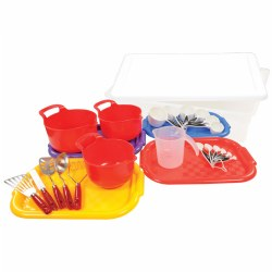 Toddlers & Twos: Tasting and Preparing Food Kit