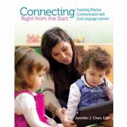 Connecting Right from the Start - Paperback