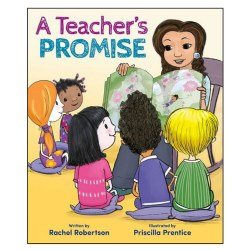 A Teacher's Promise - Hardcover