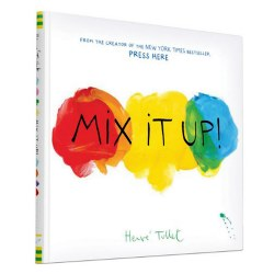 Mix it Up! - Hardcover