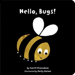 Image of Hello Bugs - Board Book