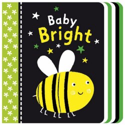 Image of Baby Bright - Board Book