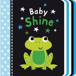 Image of Baby Shine - Board Book
