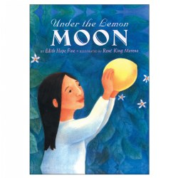 Under the Lemon Moon - Paperback