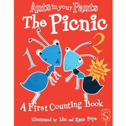 Ants in Your Pants: The Picnic - Paperback