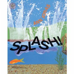 Image of Splash! - Paperback