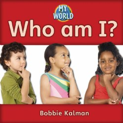 Who Am I? - Paperback