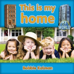 This Is My Home - Paperback