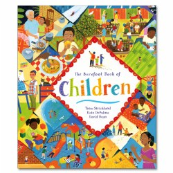 The Barefoot Book of Children - Hardcover