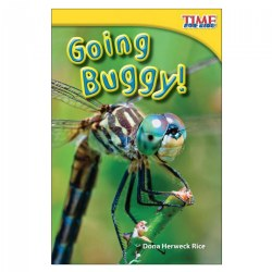 Going Buggy! - Paperback