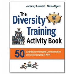 The Diversity Training Activity Book - Paperback