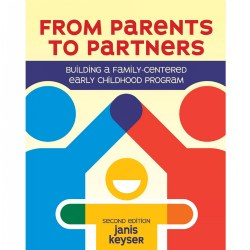 From Parents to Partners, Second Edition - Paperback