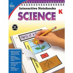 Interactive Notebooks for Science