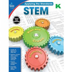 Applying the Standards STEM Workbooks