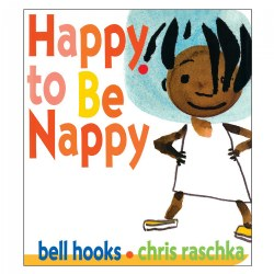 Happy to be Nappy - Board Book