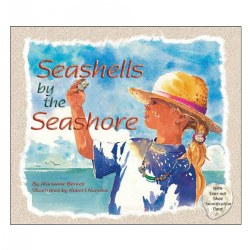 Seashells by the Seashore - Paperback