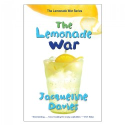 The Lemonade War - Paperback