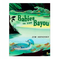 Babies in the Bayou - Paperback