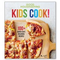 Good Housekeeping: Kids Cook! - Hardcover