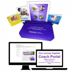 Your Journey Together (YJT) Curriculum Kit