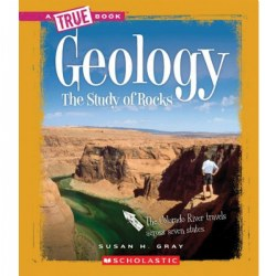 Geology: The Study of Rocks - Paperback