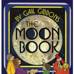 The Moon Book - Paperback