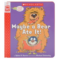 Maybe a Bear Ate it! - Paperback