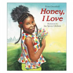 Honey, I Love - Paperback