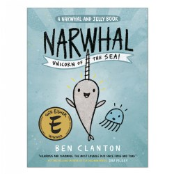 Narwhal: Unicorn of the Sea - Paperback