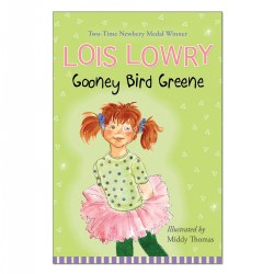 Gooney Bird Greene - Paperback