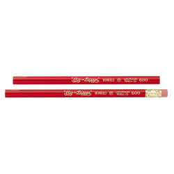 Big Dipper Large Grip Pencils
