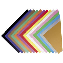 "9"" x 12"" Construction Paper  (50 Packs)"