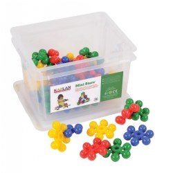 Mini Stars Manipulative Set (36 Pieces)