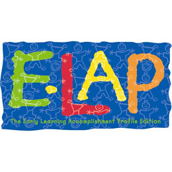 E-LAP™ Demo DVD